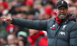 Клопп: Ліверпуль заслужив поразку від Челсі