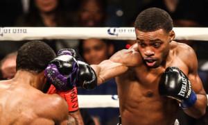Спенс: Мені було незручно боксувати з Портером