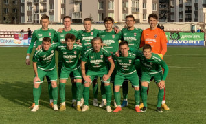 Дебютант зазнав розгрому на Київщині у 20 турі Другої ліги