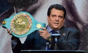 Президент WBC: Ми внесемо Майка Тайсона в рейтинг