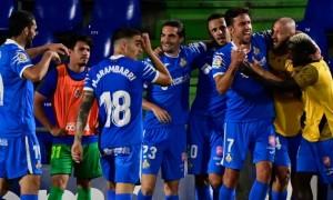 Хетафе - Реал Сосьєдад 2:1. Огляд матчу
