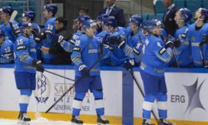 Казахстан розтрощив Нідерланди на Олімпійському кваліфікаційному турнірі