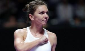 Халеп назвала умову, за якої вона готова виступити на Australian Open