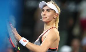 Цуренко поступилася у другому колі турніру в Істборні