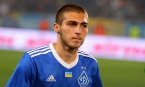 Неймовірний гол від молодого півзахисника Динамо