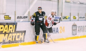 Донбас знищив Білий Барс у 39 турі УХЛ
