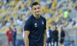 Динамо підписало новий контракт із нападником