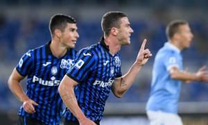 Аталанта Маліновського знищила Лаціо у перенесеному матчі 1 туру Серії А