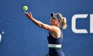Козлова програла у фіналі кваліфікації турніру у Бірмінгемі