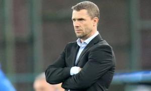 Ребров отримав пропозицію від Динамо