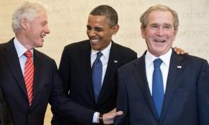 Експрезидент США може прокоментувати бій Лопес - Камбосос