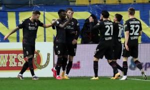 Болонья без проблем перемогла Сампдорію в 27 турі Серії А