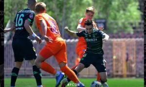 Динамо - Маріуполь 0:0. Огляд матчу
