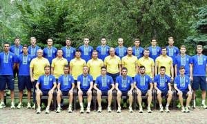 Збірна України U-20 отримала премію за перемогу на чемпіонаті світу