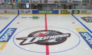 На арені чинного чемпіона УХЛ завершились роботи