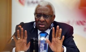 Колишнього президента IAAF судитимуть через покивання російських спортсменів
