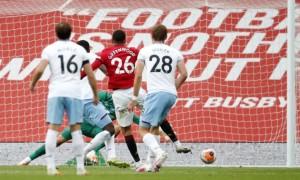Манчестер Юнайтед - Вест Гем 1:1. Огляд матчу