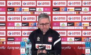 Тренер Польщі: Слід проводити ротацію, наскільки це можливо