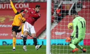 Манчестер Юнайтед - Вулвергемптон 1:0. Огляд матчу
