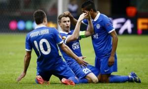 Філігранний гол Ротаня у фіналі Ліги Європи