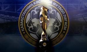 Есеола і Ткачук потрапили в збірну туру чемпіонату Казахстану