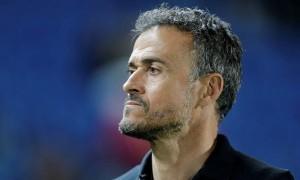 Енріке знову очолив збірну Іспанії