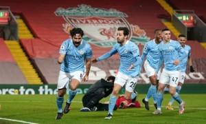 Манчестер Сіті - Вулвергемптон: Де дивитися матч АПЛ
