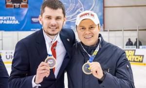 Син Колеснікова став президентом Донбасу