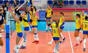 Збірна України розпочала підготовку до Євро-2019