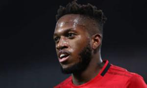 Фред назвав причини невдалого дебюту в Манчестер Юнайтед