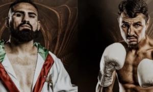 Визначилась дата чемпіонського бою Постола