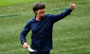 Тренер збірної Німеччини може очолити Росію