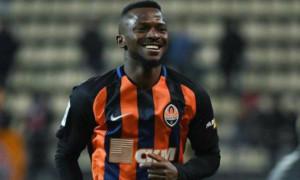 Турецький клуб погодив трансфер нападника Шахтаря