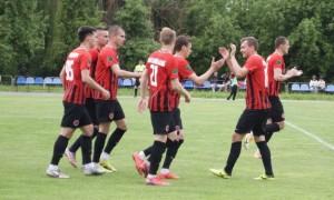 Діназ переміг Волинь-2 у 24 турі Другої ліги