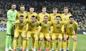 Зеленський привітав збірну України з історичною перемогою над Іспанією