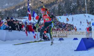Дальмаєр пропустить першу гонку на Чемпіонаті світу