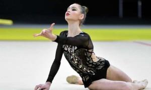 Нікольченко стала бронзовою призеркою на етапі Кубка світу в Баку