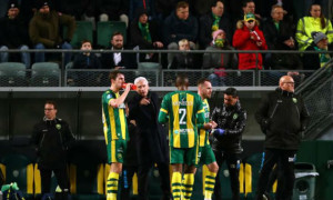 У Нідерландах не буде чемпіона і склад ліги не зміниться