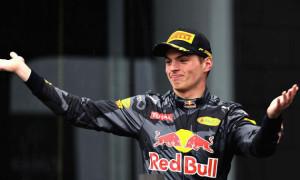 Ферстаппен втратив поул на Гран-прі Мексики через свою нестриманість