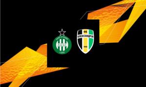 Сент-Етьєн - Олександрія: анонс і прогноз на матч Ліги Європи