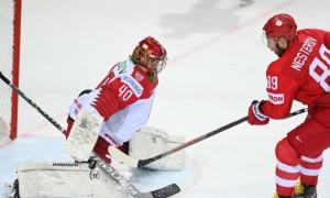 Росія – Білорусь 6:0. Огляд матчу