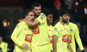 Стандард - Гент 0:1. Огляд матчу