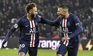 У Франції назвали збірну сезону Ліги 1