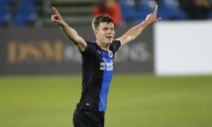 Суд поставив під загрозу чемпіонство гравця збірної України