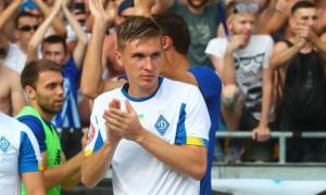 Визначено найкориснішого гравця матчу Динамо - Шахтар