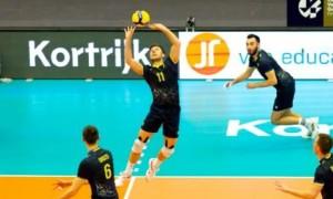 Збірна України перемогла Болгарію у Кубку Хортиці