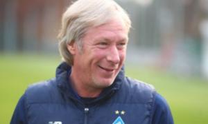 Михайличенко: У наших планах контрольні матчі з іншими командами
