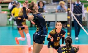 Збірна України програла Туреччині на чемпіонаті Європи