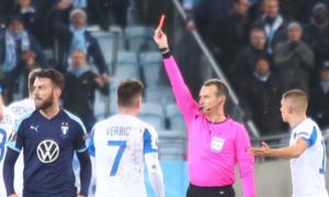 Троє гравців Динамо пропустять матч із Лугано через дискваліфікацію