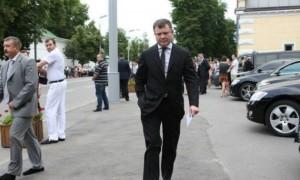НБУ розпочав примусове стягнення 1,5 млрд з почесного президента Ворскли